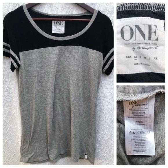 One Teaspoon Tops - ONE by One Teaspoon T-Shirt